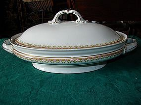 H & C co. Selb Bavaria China