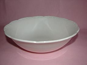 Meakin Sterling Colonial round vegetable bowl