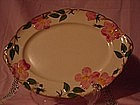 "Franciscan Desert Rose  14"" serving platter"