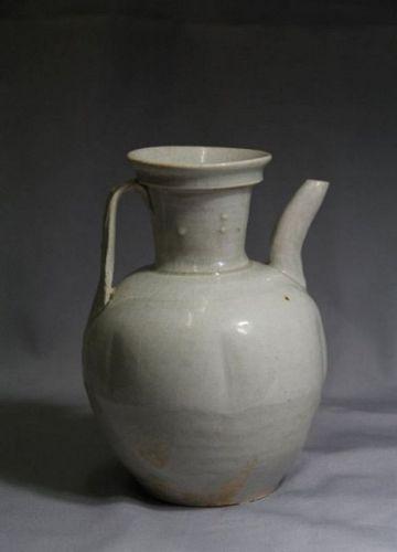 Chinese Song Dynasty Qingbai Ewer