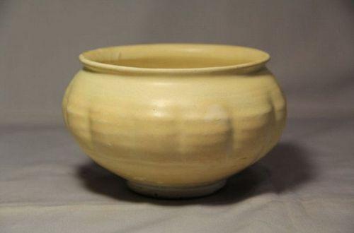 Chinese Song Dynasty Cizhou White Glaze Bowl