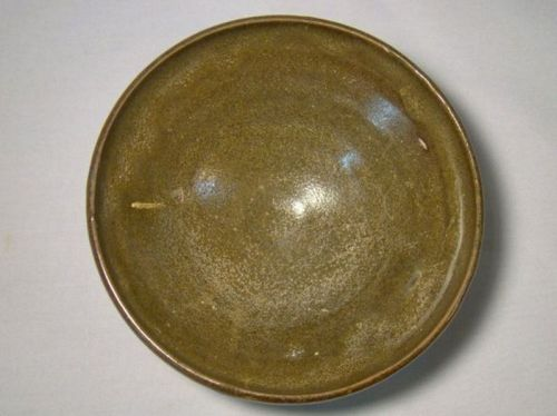 Chinese Song Dynasty Tea Dust Glaze Bowl