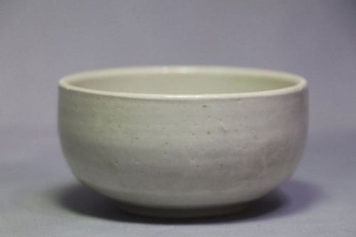Chinese Yuan to Ming Dynasty White Glaze Cup