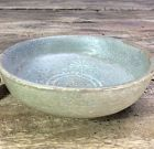 Korean Celadon Dish with Inlaid Slip