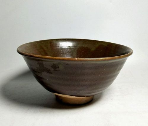 Chinese Song Dynasty Brown Glaze Bowl