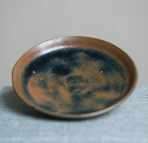 Chinese Northern Song Dynasty Yaozhou Brown Glaze Washer