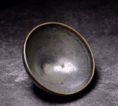 Chinese Southern Song Dynasty Jian Ware Tea Bowl