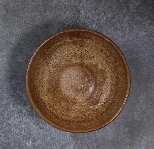 Chinese Song Dynasty Jian Type Tea Bowl