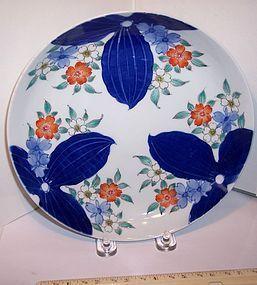 Japanese Porcelain Nabishima Bowl 19th Century