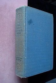 The LEWIS CARROLL BOOK {Edited R. HERRICK '31