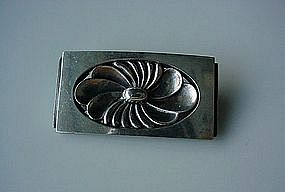 STERLING GEORJ JENSEN RECTANGULAR PIN  NO.269