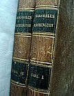 LIFE OF GEORGE WASHINGTON 1839 2ND ED. JOHN MARSHALL