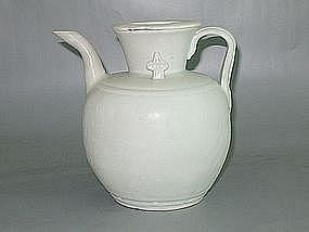 Song Dynasty - Qingpai Ewer