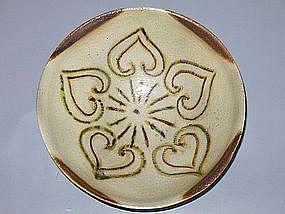 Tang Dynasty - Changsha Bowl With Ruyi Motives