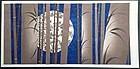 Teruhide Kato Japanese Woodblock Print - Aki Gokoro SOLD