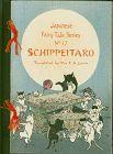 Hasegawa Japanese Fairy Tales Woodblock Book No. 17 - Schippeitaro