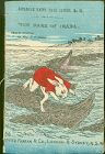Hasegawa Japanese Fairy Tales Woodblock Book  -The Hare of Inaba 1886