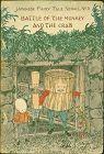Hasegawa Japanese Fairy Tales Woodblock Book Battle Monkey & Crab SOLD