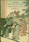 Hasegawa Japanese Fairy Tales Woodblock Book Tongue-Cut Sparrow SOLD