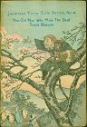 Hasegawa Japanese Fairy Tales Woodblock Book Dead Tree Blossoms SOLD