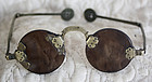 Antique Chinese eyeglasses 19th century Qing Dynasty