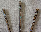 Meigi Period hair sticks