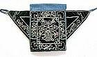 Chinese Ethnic Minority Miao Man's Money Belt
