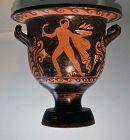AN ANCIENT GREEK BELL KRATER