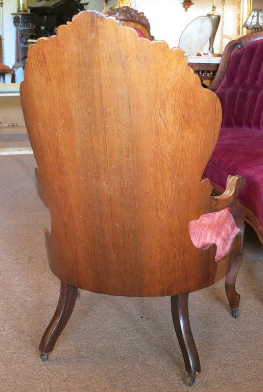 Belter Rosalie Ladies Chair
