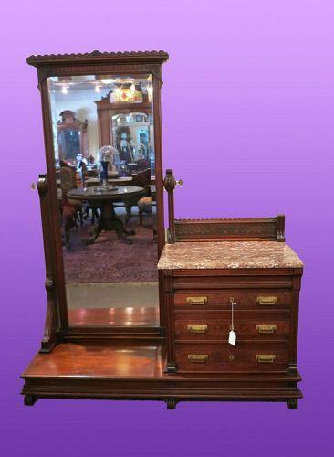 nelson,matter gentleman's dresser