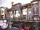 Fabulous Victorian Back Bar