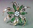 Marcel Boucher Brooch