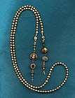 PATRICE LARIAT NECKLACE