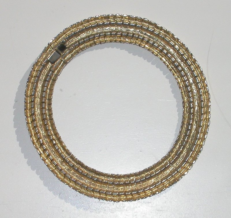BOUCHER FLEXIBLE CHOKER