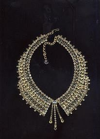 HOBE COLLAR NECKLACE