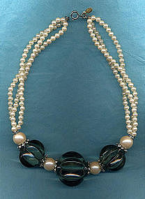 CADORO PEARL NECKLACE