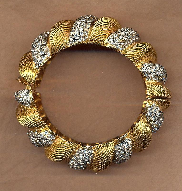 KENNETH J LANE BRACELET