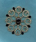 House of Rodel Brooch