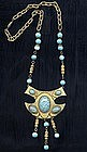 VENDOME PENDANT NECKLACE