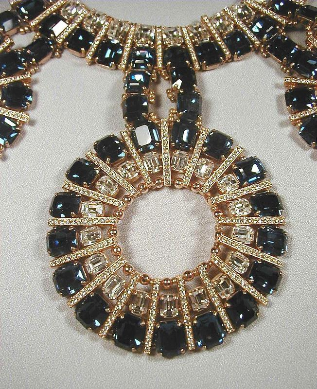 COPPOLA E TOPPO NECKLACE