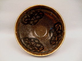 A Rare Chinese Yuan Dynasty Tea Bowl