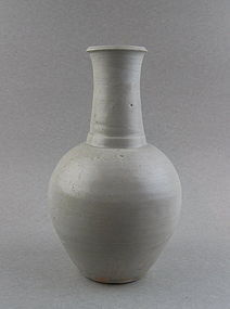 A Southern Song Dynasty Qingbai Bottle Vase