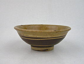 A Song Dynasty Cizhou Wares Small Tea-Bowl