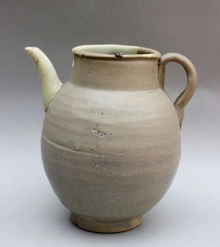 EXAMPLE OF SONG DYNASTY LARGE EWER