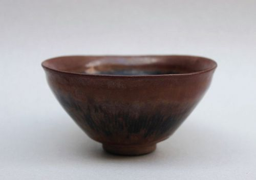 A SOUTHERN SONG FUJIAN JIAN WARE TEA-BOWL
