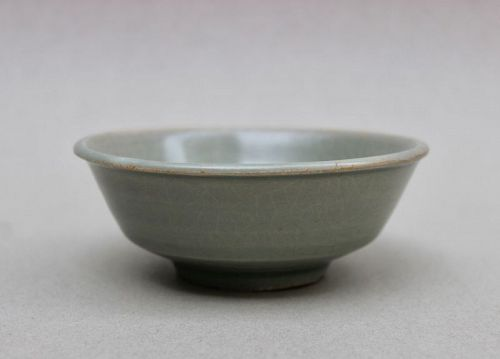 A SOUTHERN SONG DYNASTY LONGQUAN CELADON WASHER