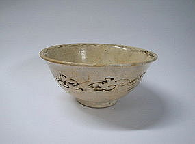 Annamese Bowl Found In Indonesia