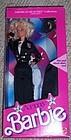 1989 Mattel White ARMY American Beauties BARBIE-MIB