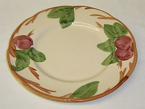 Franciscan APPLE 7 7/8 Inch SALAD PLATE