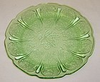 Jeannette Green CHERRY BLOSSOM 7 Inch SALAD PLATE